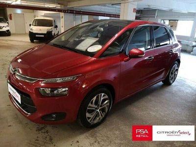 gebraucht Citroën C4 Picasso BlueHDi 120 Selection