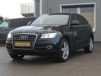 gebraucht Audi Q5 3.0 TDI quattro*Pano*Side Assist*Euro6*