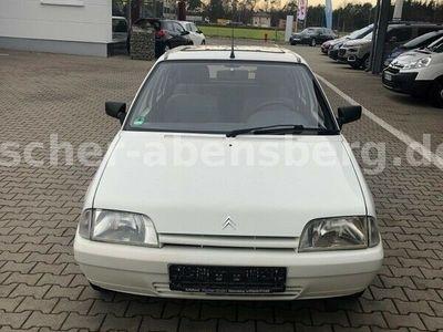 gebraucht Citroën AX First