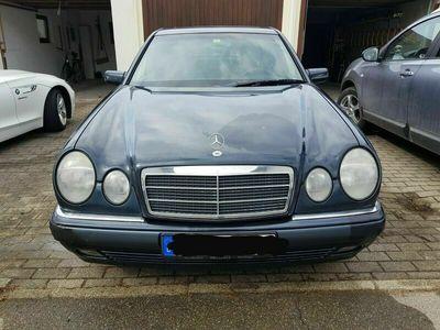 gebraucht Mercedes E420 Elegance