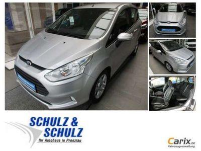 gebraucht Ford B-MAX 1.0 EcoBoost Start/Stop EU6 SYNC Edition/ wenig Kilometer