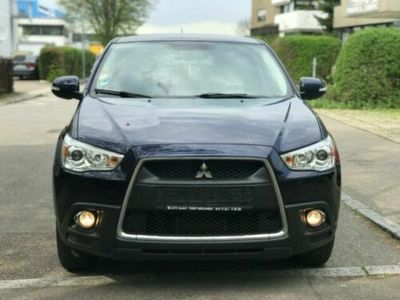 used Mitsubishi ASX EDITION 2WD*2.Hand*103TKM