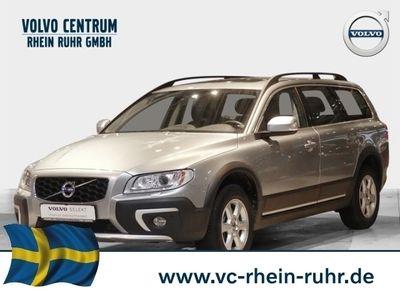 gebraucht Volvo XC70 Momentum 2WD D4 - Schiebed, Xenon, Navi, Beh. Frontsch, Sitzh