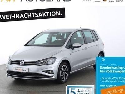 gebraucht VW Golf Sportsvan 1.5 TSI BMT JOIN | NAVI |
