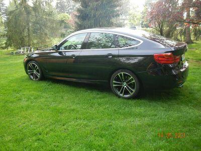 gebraucht BMW 330 Gran Turismo