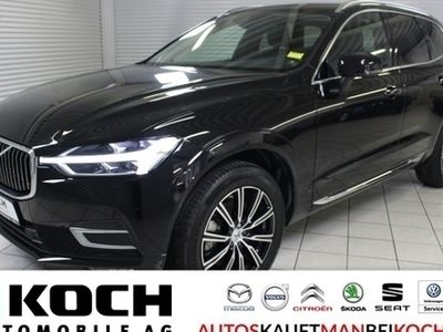 second-hand Volvo XC60 D5 AWD Inscription Aut.IntelliS.LED Euro6d-Te