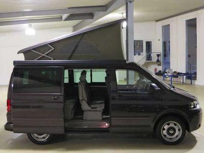 käytetty VW California T5TDI2.0 DSG Beach 6Si AHK Standhzg