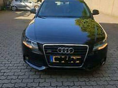 gebraucht Audi A4 3.0 tdi 240 ps