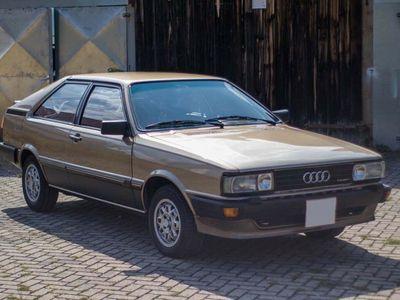 gebraucht Audi 80 Coupe GT*5 Zylinder *Originalzustand *H-Gut als Sportwagen/Coupé in Ohrdruf