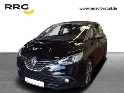 gebraucht Renault Scénic Scenic4 1.4 TCE 160 EDC INITIALE PARIS AUTOMATI