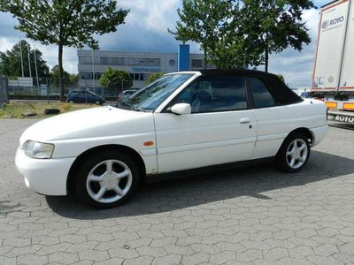 gebraucht Ford Escort Cabriolet 16V XR3i
