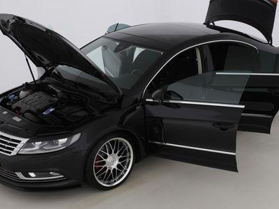 gebraucht VW CC BI-XENON|NAVI|MASSAGE|SITZLÜ | Gebrauchtwagen | Limousine | L718747