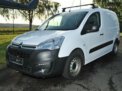 käytetty Citroën Berlingo Kasten L1 Proline, Klima
