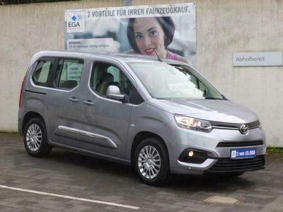 gebraucht Toyota Proace 81 kW (110 PS) / 07/2020 / 584 km