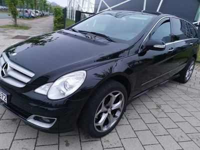 second-hand Mercedes R350 4Matic 7G-TRONIC