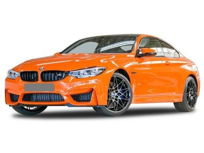 gebraucht BMW M4 Coupé M Competition Leasing 699,- ohne Anz.