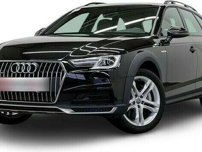 gebraucht Audi A4 Allroad A4 Allroad 45 TFSI Q DAB+ eSITZ KAMERA ALCANTARA