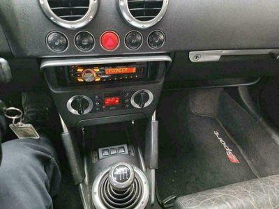 gebraucht Audi TT 8n 1,8 turbo