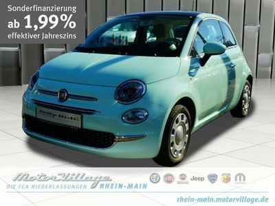 used Fiat 500L ounge 1.3 (95PS) PDC, S&S, Blue&Me