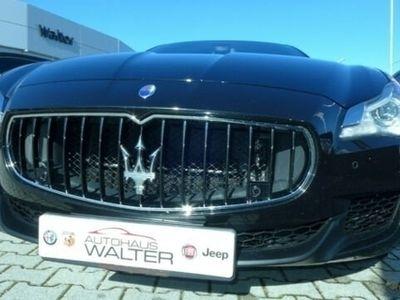 gebraucht Maserati Quattroporte 3.0 V6 SQ4 Motor NEU