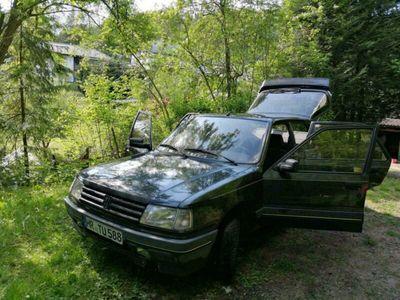 gebraucht Peugeot 309 1.4