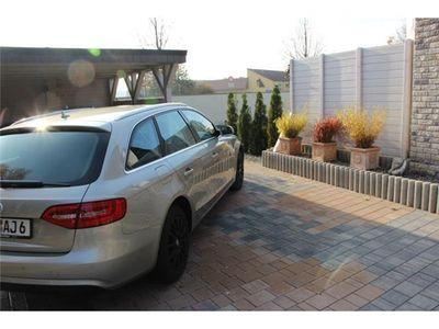 gebraucht Audi A4 Avant 2.0 TDI DPF multitronic Ambiente