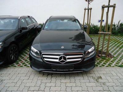 gebraucht Mercedes E200 T 9G-TRONIC Avantgarde