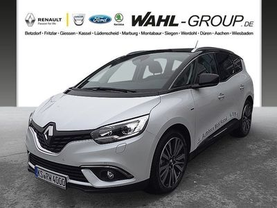 gebraucht Renault Grand Scénic IV Grand Limited TCe 140