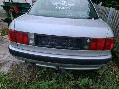 gebraucht Audi 80 B4 5 zylinder NG