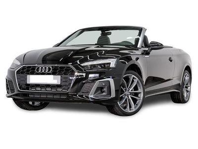 gebraucht Audi A5 Cabriolet