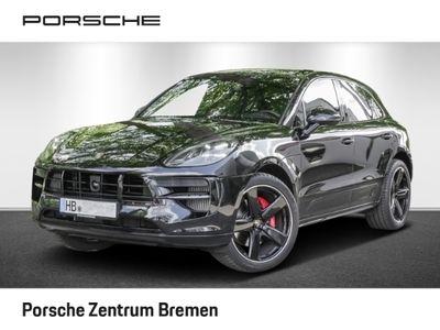 gebraucht Porsche Macan GTS Verfügbar ab 12.05.2020