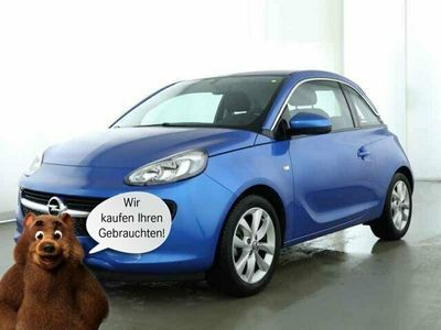 gebraucht Opel Adam 1.4 Jam (EURO 6d-TEMP) Klima/Telefon/eFH.