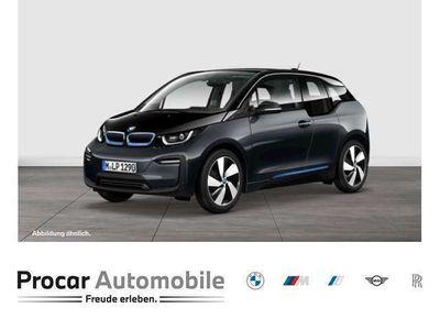 gebraucht BMW i3 FahrzeugdatenVerbrauch und UmweltFinanzierungLeasingFiliale