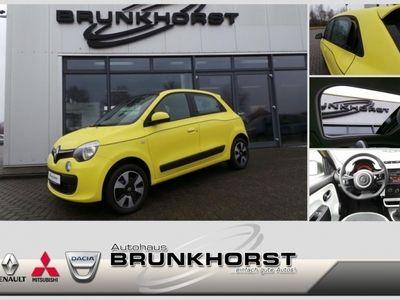 gebraucht Renault Twingo 1.0 SCe 70 Liberty Start&Stop Klima, Faltschiebedach !!!