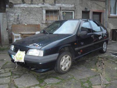 gebraucht Citroën ZX