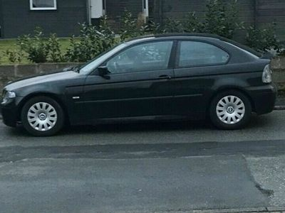 gebraucht BMW 316 Compact Compact TI