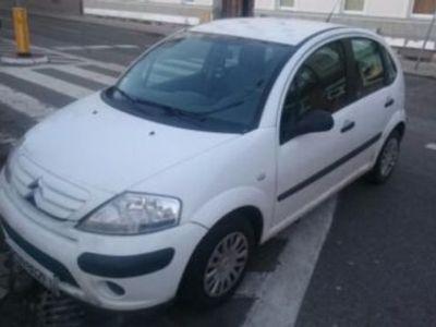 gebraucht Citroën C3 1,4 diesel