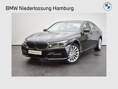 gebraucht BMW 730 d Limousine