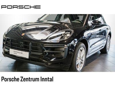 gebraucht Porsche Macan Turbo | Standheizung |