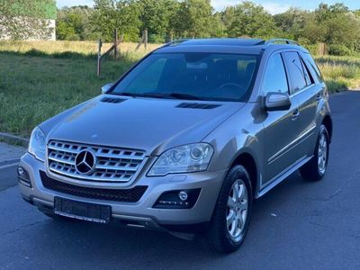 gebraucht Mercedes ML280 CDI 4Matic 7G-TRONIC DPF Facelift Top