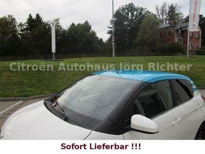 gebraucht Citroën C1 VTi 68 Shine Sitzheizung Klimaautomatik