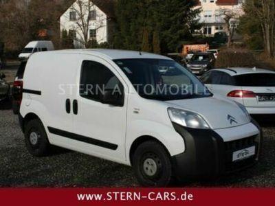 gebraucht Citroën Nemo 1.3 HDi Niveau A l KLIMA l