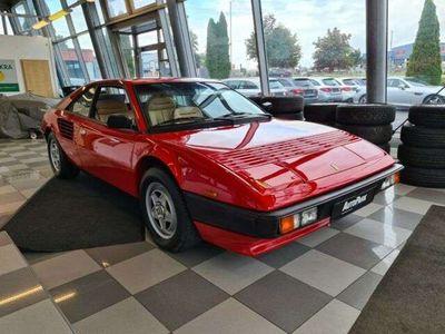 gebraucht Ferrari Mondial 8, 1. Hd, erst 47000 km, Klima