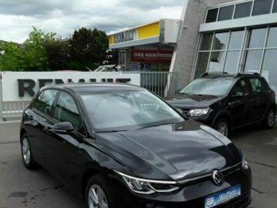 gebraucht VW Golf VIII Der NeueLife 150PS! Navigation*Winterpak
