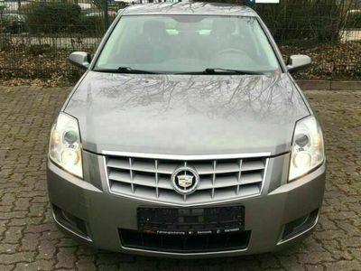 gebraucht Cadillac BLS 2.0 T 175PS Business
