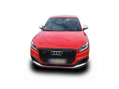 gebraucht Audi S2 2.0 TFSI EU6d-T quattro (EURO 6d-TEMP)