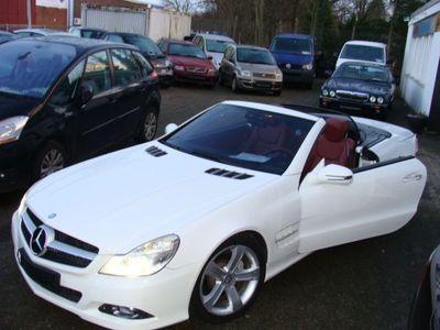 gebraucht Mercedes 280 SL/ 300