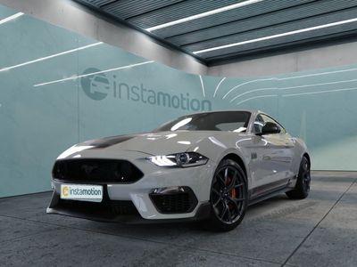 gebraucht Ford Mustang MustangMach 1 50l V8 RFKB&O Soundsys.