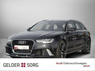 gebraucht Audi RS6 Avant 4.0 TFSI qu. Panorama*B&O*Sport-Auspuf