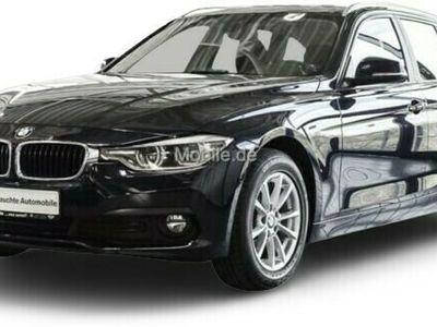 gebraucht BMW 320 320 d Touring Navi Prof. Panorama LED El.-Sitze